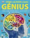 Trénuj svůj mozek a budeš génius
