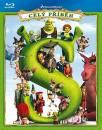 Kolekce Shrek (Shrek + Shrek 2 + Shrek Třetí + Shrek: Zvonec a konec)