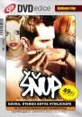 DVDedice magazín: ŠŇUP