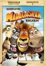 Kolekce Madagaskar + Madagaskar 2: Útěk do Afriky (2 DVD)