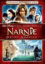 Letopisy Narnie: Princ Kaspian (2 DVD)