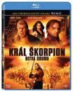 Král Škorpion - Bitva osudu