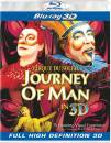 Cirque du Soleil: Journey of Man 3D