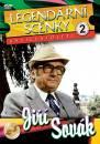 Legendární scénky (DVD)