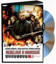 2 disková verze - Rebelové a hrdinové