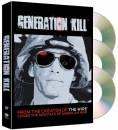 Generation Kill (3 DVD) (připravujeme) (v prodeji od 28.10.2009)