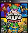 Super Hero Squad - The Infinity Gauntlet