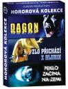 Hororová kolekce: Dagon + Zlo přichází z hlubin + Peklo začíná na zemi