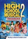 High School Musical 2 - rozšířená verze