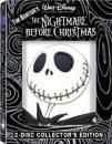 Ukradené Vánoce Tima Burtona (2 DVD-CZ dabing)