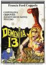 DVD film: Dementia 13