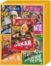 ZLATÁ KOLEKCE L.De FUNES  (5+1 DVD)