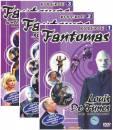 FANTOMAS - TRILOGIE (kolekce 3 DVD)
