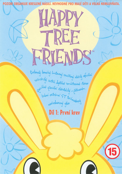 Happy Tree Friends 1