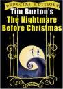 Ukradené Vánoce Tima Burtona S.E.
