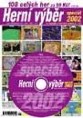 CD-ROM HERNÍ VÝBĚR
