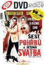 DVDedice magazín: 6 POHŘBŮ A 1 SVATBA