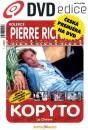 DVDedice magazín: KOPYTO  (Pierre Richard)
