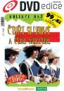 DVDedice magazín: ČTYŘI SLUHOVÉ A ČTYŘI MUŠKETÝŘI