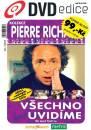DVDedice magazín: VŠECHNO UVIDÍME  (Pierre Richard)