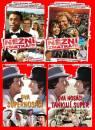 Kolekce Něžní zmatkáři + Dva nosáči (4 filmy na 4 DVD)