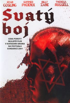 Svatý boj / The Believer (2001)