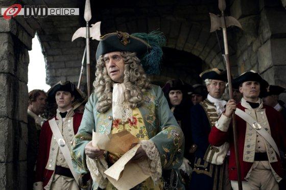 DVD: Piráti z Karibiku 2: Truhla mrtvého muže