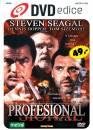 DVDedice magazín: PROFESIONÁL