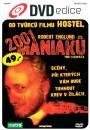 DVDedice magazín: 2001 MANIAKŮ