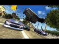 PSP BURNOUT LEGENDS