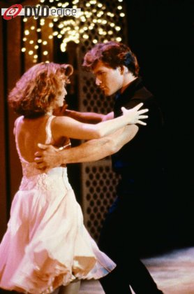 DVD: Hříšný tanec